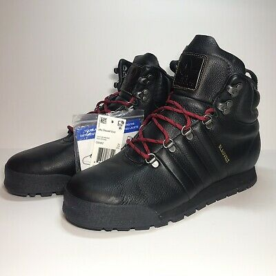 best loved f7e1a 11ec1 Adidas Jake Blauvelt Boot Black Mens Winter Snowboarding Shoe Size 9 NWOB