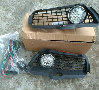 Kit Anti Brouillard Led Golf 3
