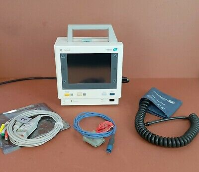 Patient Monitor Philips MP30 Anesthesia Patient Monitor Philips MP 30 Monitor