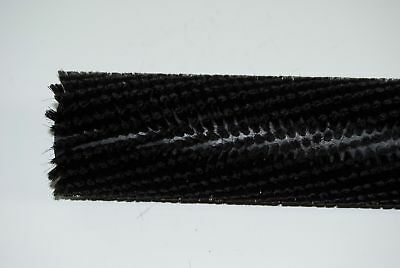 Roller Brush for Kärcher 530 XL, Poly 0,2 mm Smooth Black, 5.762­ 211.0, Sweep