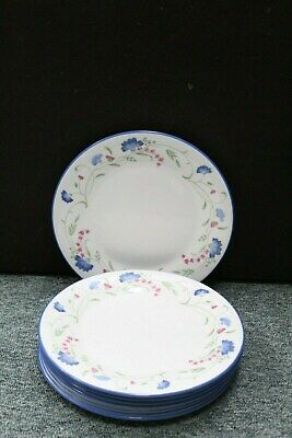 Royal Doulton Expressions Windermere Dinner Plates (x8)