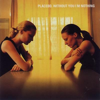 CD von PLACEBO - Without You I' m Nothing - CD ist TOP erhalten