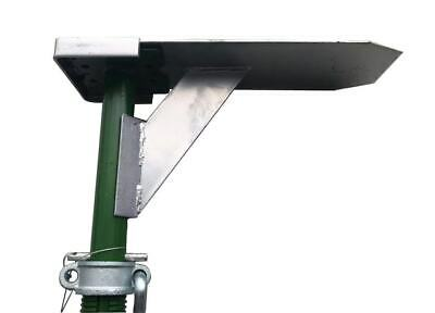 Strong Acro Prop, Attachment Boys Mate Wall Support Acrow Bracket