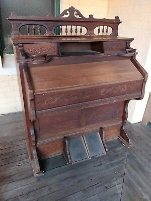 Estey Pump Organ 1900-1905