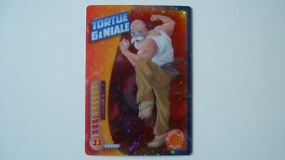 Trading Cards  Panini Dragonball Super 2019 Spark Card Tortue Geniale N°44