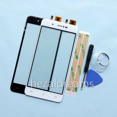 New Touch Screen Digitizer Glass Replacement per Cubot R9 5.0' +Tool 3M Tape