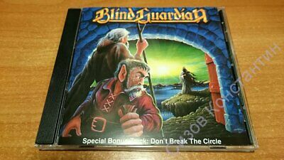 Blind Guardian - Follow The Blind(1989)CD