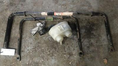 Land Rover Discovery 2 TD5 Ace Removal,Anit Roll Bar Kit