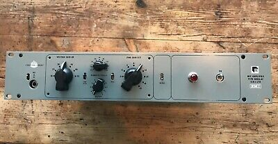Chandler Limited REDD.47 Tube Microphone Preamp
