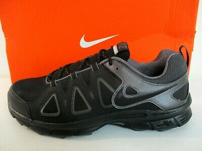 101f4577e6d29 Mens Nike 516864 001 Air Alvord 10 (4E) Wide Training Black Shoe Sneakers Sz