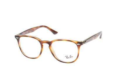 f5c657b4a0f RAY BAN RB 7159 2012 large havana 52mm Brille