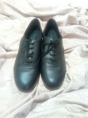 Mens Ballroom/Latin Dance Shoes Size 9