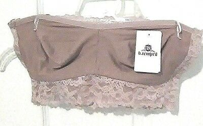 fa7663b658fcd b.tempt d by Wacoal women s B.Charming Bandeau Bra