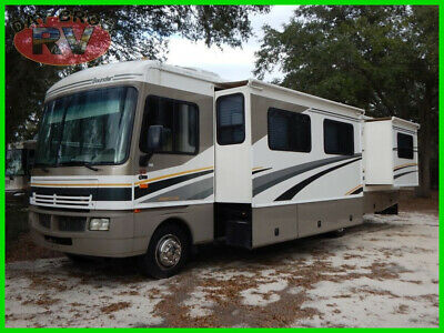2004 Fleetwood Bounder 36S Used