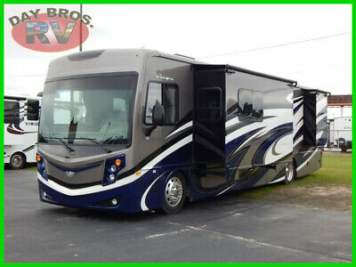 2017 Fleetwood Pace Arrow 35M Used