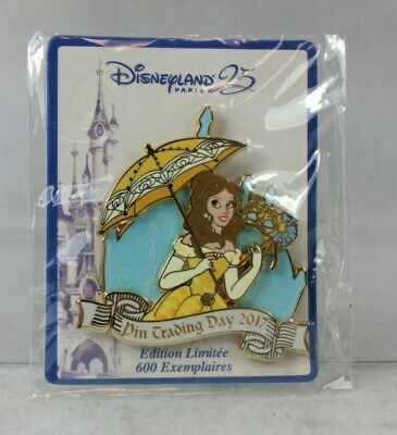Disneyland Paris DLP Peter Pan Pin Juillet 14 2017 Jul 14, /'17 – in USA LE 700