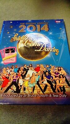 Official Strictly come dancing annual 2014: official companion to the hit show