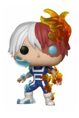 My Hero Academia Figura POP Animation Vinyl Todoroki 9 cm Funko