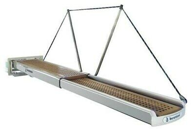 Besenzoni PI392 Retractable Passerelle 2,5m