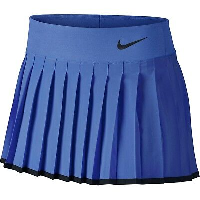 Nike Girls Victory tennis skirt - XL age 13-15 in comet blue