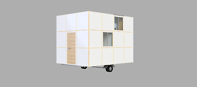 $20k Tiny House Fully Furnished + Utilities