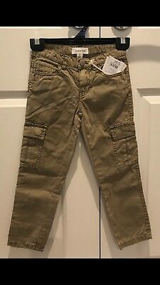 Country Road Boys Cargo Pants - New Size 4