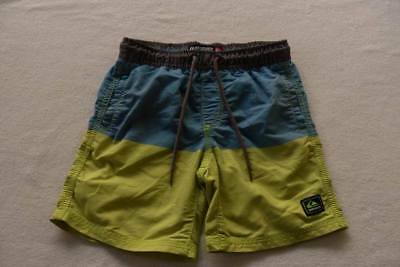 QUIKSILVER boys shorts size 4  - much cheaper post opt