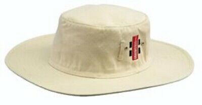 Lancashire Cricket Sun Hat Anti Crinkle Comfortable Wide Brim Soft Banded Hat UK