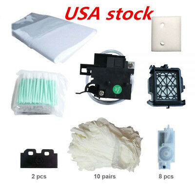 US-H-E parts Maintenance Kit for Roland RA-640, RE-640, VS-300, VS-540, VS-640
