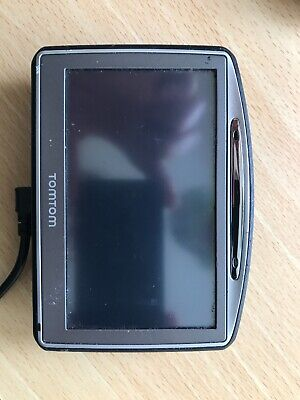 TomTom GO 720 Automotive GPS Receiver