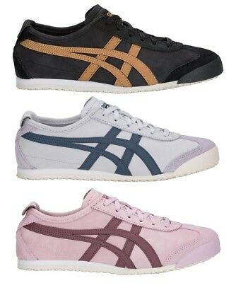CHAUSSURES ASICS ONITSUKA Tiger Mexico 66 Basket 1183A198 Mexique Edition