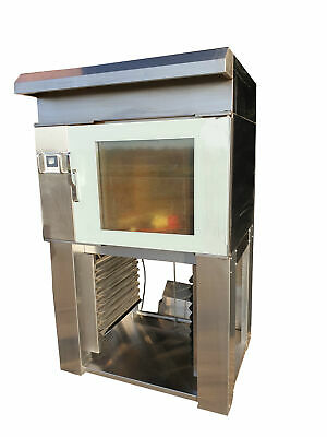 Tom Chandley Commercial TC5 Convection Oven, Holds 5 Trays, With Stand (3 phase)
