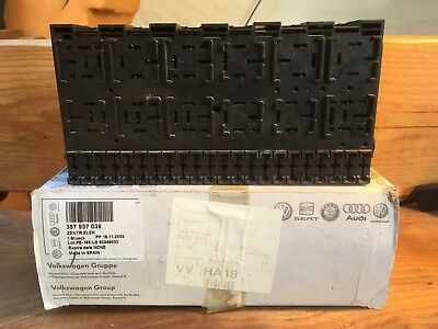 Vw T4 Fuse Box Cover - Wiring Diagrams Schema