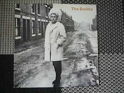 """The Smiths 12"""" singles. Job lot of 5."""