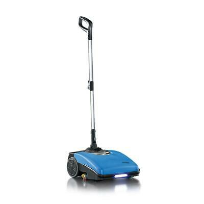 Scrubber Dryer NEW IN THE BOX FIMAP FIMOP compact battery operated floor cleaner