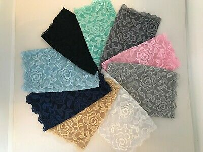PICC LINE COVERS lined rose lace chemotherapy diabetes glucose pump sleeve new