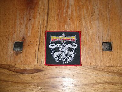 BOLT THROWER - Patch , Cenotaph , very Rare , Official