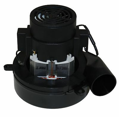 Vacuum Motor for Cleanfix Ra 430, Motor, Suction Turbine, 069400001.00