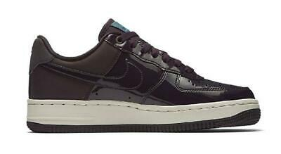 the latest a1e33 d3513 Femmes Nike Air Force 1  07 Soi Prm Port Vin Baskets Ah6827 600