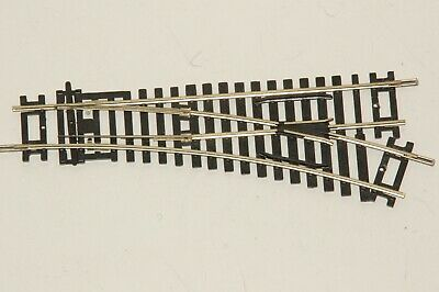 Hornby R8073 Right Hand Point Track Nickel Silver OO Gauge