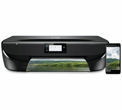 HP Envy 5010 All-in-One Wi-Fi Multifunction printer with Touch Screen and Duplex