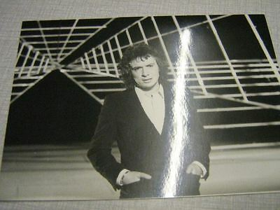 Michel Sardou Photo de presse 06. 18*13