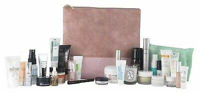 NEW Space NK Spring '19 Beauty Edit Gift Bag 31 Items $450 Value + FREE GIFTS