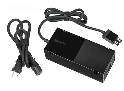 OEM Power Supply AC Adapter Brick  Microsoft XBOX ONE Console