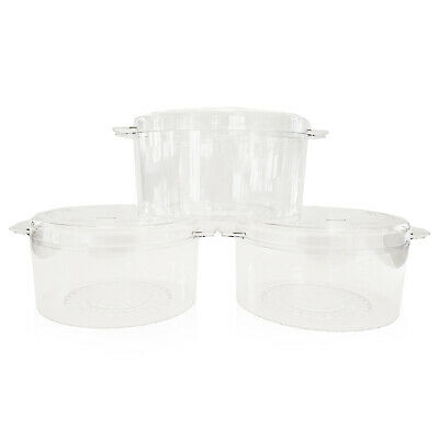 Replacement Hot Towel Steamer Baskets - Refresh Your Steamer