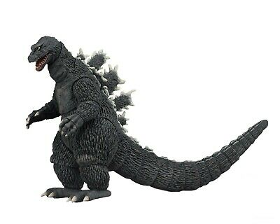 "Godzilla - 12"" Head-to-Tail Action Figure – 1962 Godzilla - NECA"