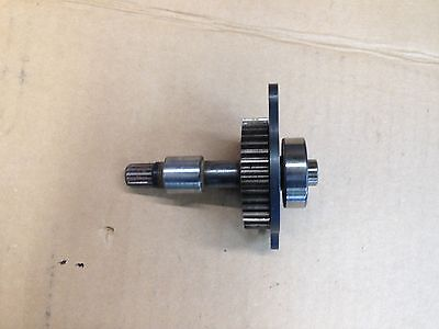 Lt1 Chevy Water Pump Drive Gear