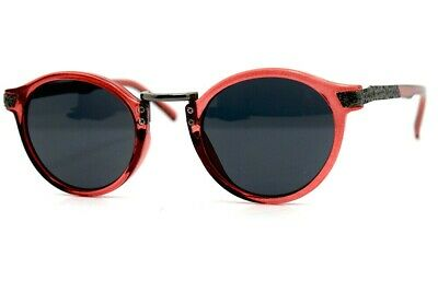 9f1d66dc1c4b1 ASOS ROUND SUNGLASSES With Metal Arms in Brown-06777256 - £9.75 ...