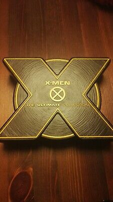 Blu-ray * X-MEN * THE ULTIMATE COLLECTION