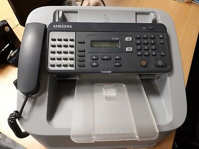 Samsung SF-650 Fax Machine - Used but Working
